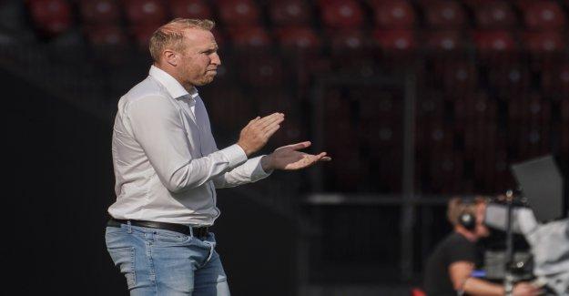 Football: Ludovic Magnin prêt pour l'Explosion contre le FCZ - Vue