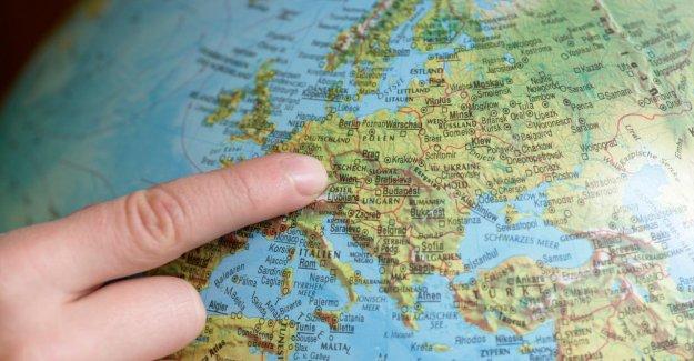 Global Wealth Report: les Allemands sont plus riches, le Reste du Monde n'est pas