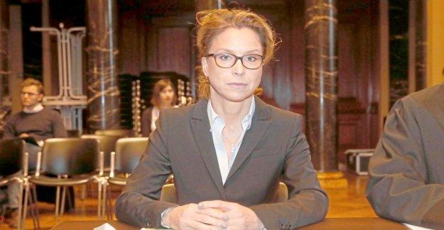 Hamburger Bürgerschafts-Présidente: Carola Veit va à HPV los