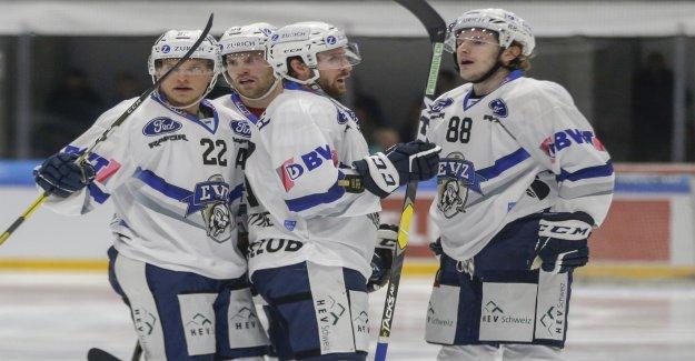 Hockey sur glace Coupe: Le premier Tour dans le Déulement de la suivre - Vue