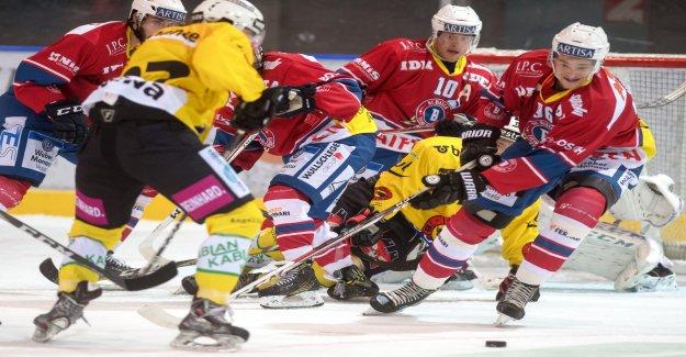 Hockey sur glace Coupe: Qui est pris cette Fois-ci? - Vue