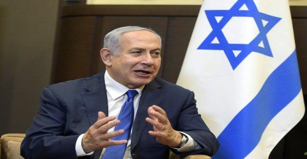Israël-Choix: Pourquoi Netanyahu Victoire pour la Palestine serait - Vue