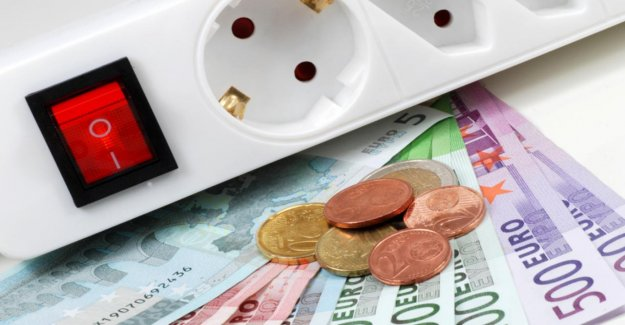 Kilowattheure plus de 30 Cents: prix de l'Électricité en Allemagne, un Record!
