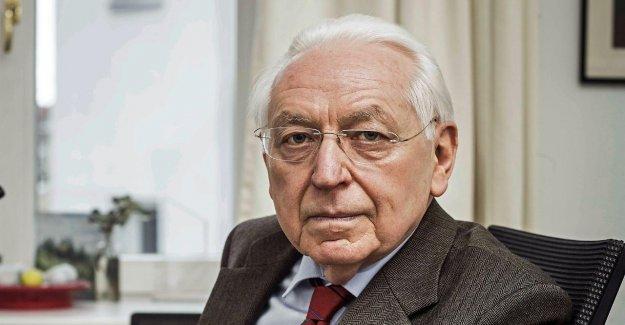 L'IMAGE de l'Ombudsman sur les Cas Jatta et Metzelder Rapports ne sont pas Schuldsprüche!