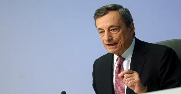 La BCE augmente Négatif Intérêts: Journée Noire pour les Épargnants allemands!