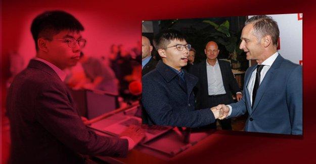 La chine menace le Gouvernement fédéral ouvertement: la Peur de Pékin Vengeance