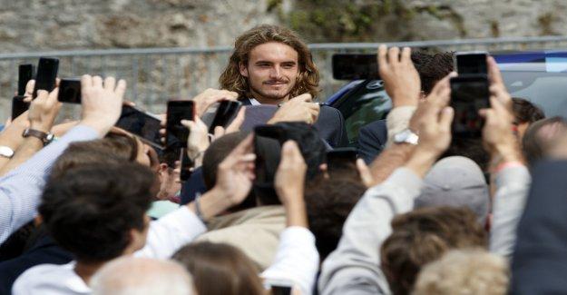 Laver Cup: Stefanos Tsitsipas sur la Suisse et le Tournoi