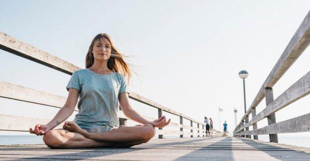 Le Yoga contre Plaintes: Chemin de Toux, de la Gorge ou de mal de ventre!