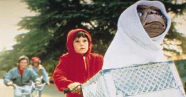 Le petit Elliot de E. T.: Henry Thomas d'aujourd'hui