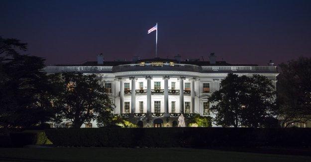 Le président Trump menace de nouveau l'Adversité - Vue