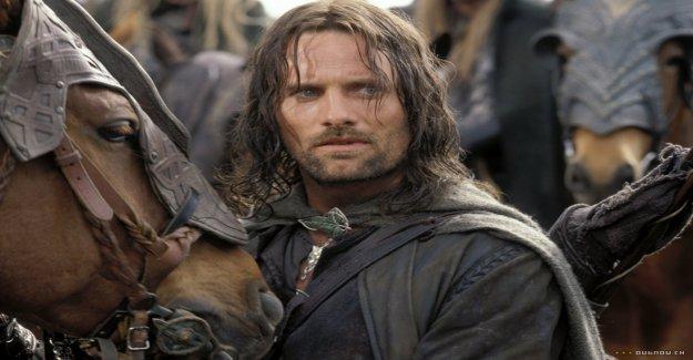 «Le seigneur des Anneaux», la Série TV est tourné en nouvelle-Zélande - Vue
