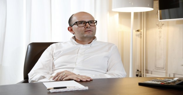 Le tribunal administratif fédéral juge contre Investisseur Remo Stoffel - Vue