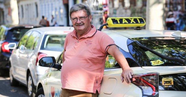 Leipzig obtenir le Taxi-Crise: Trop peu de Conducteurs et bon marché-Concurrence