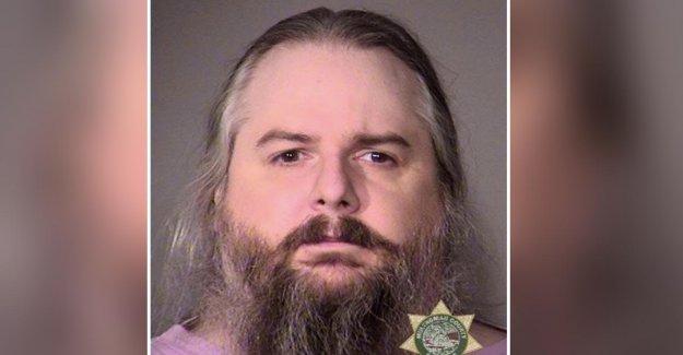 Les monstres de l'Oregon condamné - 270 Ans de Prison pour la garde d'enfants, des Enfants abusés