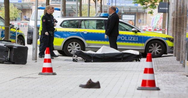 Les retraités tué: Meurtre Arrêt contre Totraser restera en vigueur