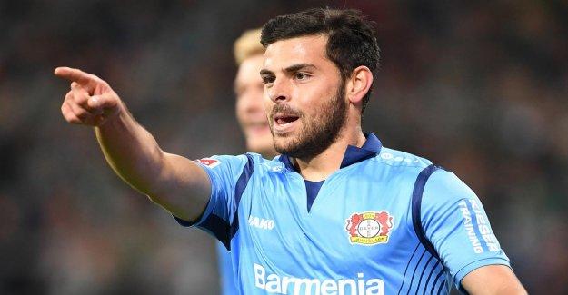 Les statistiques en Bundesliga Topspiel: Vaincre Leverkusen DORTMUND?
