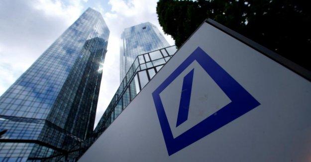 Litige Obligations de la Banque: Deutsche bank accepte Millions de Comparaison