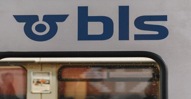 Lokführermangel: BLS attire des Collaborateurs de 100 Francs de Prime Vue