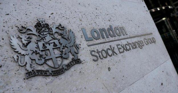 Marché monétaire-Marteau: Hong kong-Bourse veut London Stock Exchange appliquer