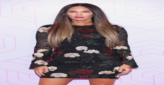 Megan Fox a subi de rupture psychologique - Vue