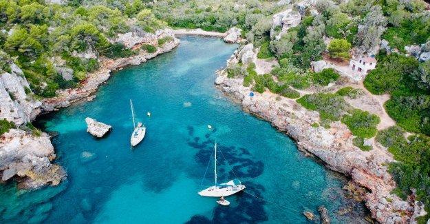 Minorque - Majorque, la petite Sœur de Taille