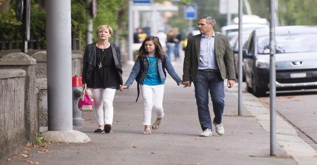 Nati: Pierluigi Tami sur un diagnostic de Cancer chez sa Fille Nicole - Vue