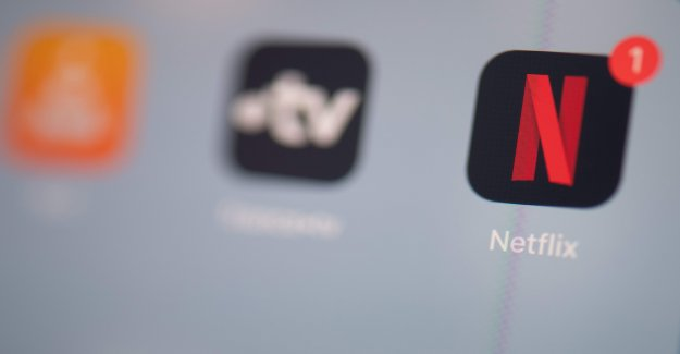 Netflix: Avec ces Astuces, Vous pouvez mieux diffuser de Vue