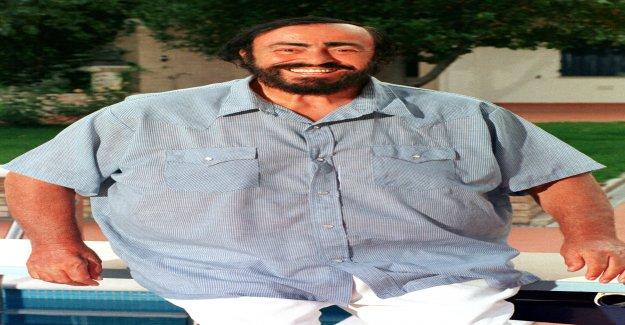 Nouveau Film documentaire sur Luciano Pavarotti, le Festival du Film de Zurich - Vue