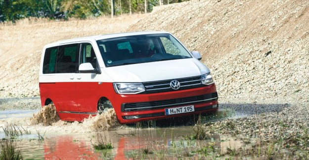 Nouvelle Schummel-Vorwürde contre VW auprès de l'EA 288: Ce qui se cache derrière tout cela?