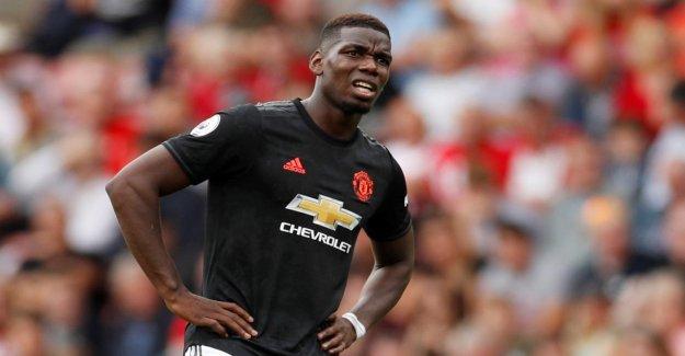 Paul Pogba: le Paris Saint-Germain et Manchester United ont convenu