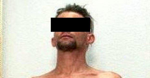 Police Manger résume Homme son Père a été sérieusement blessé