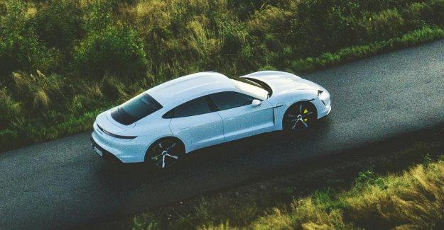 Porsche Taycan Turbo S: Premier Voyage avec l'Électro-voiture de sport