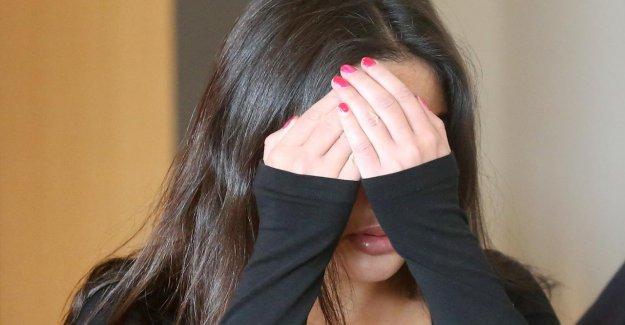 Processus à Bochum: Naturopathe éclaboussé Femmes sur les Lèvres