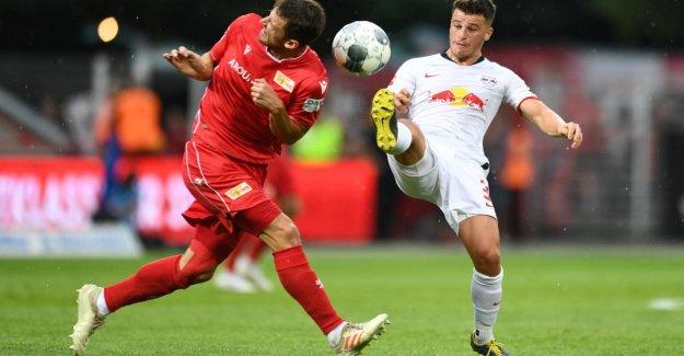 RB Leipzig Demme avant le Sommet: Contre le Bayern, il doit être FAMEUX!
