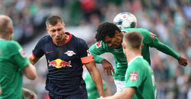 RB Leipzig: Maintenant, les Normes de pointe