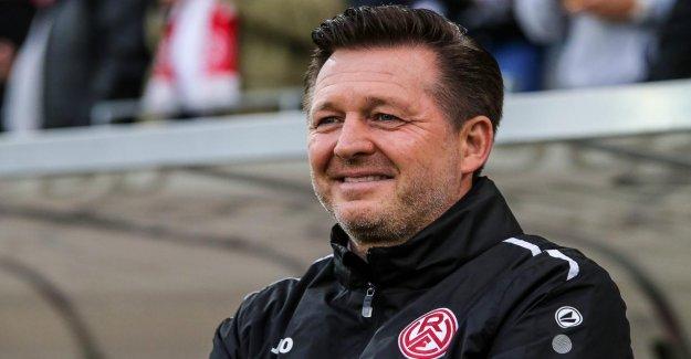 Rot-Weiss Essen: RWE est maintenant le Leader en matière de Regionalliga West