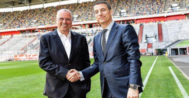 Röttgermann et Sérieux - Le Miroir de démonter la Fortuna-Boss!