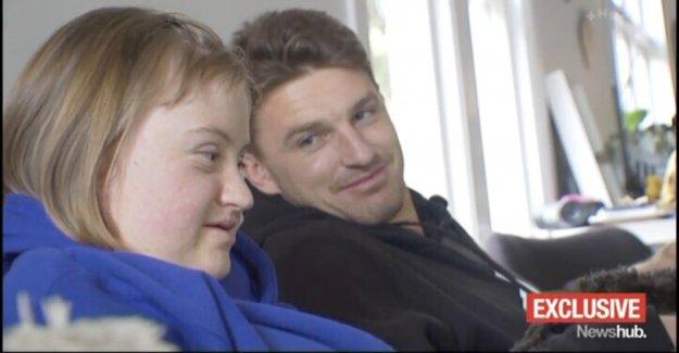 Rugby coupe du monde: Cette Histoire de Beauden Barrett se produit car la Sport Monde