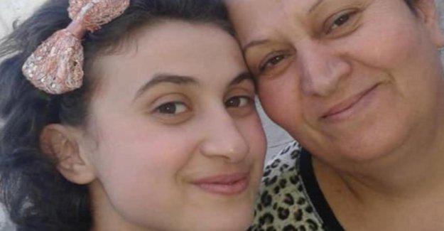 Saarlouis: Ex-Esclave de ISIS-Terroristes espère Départ