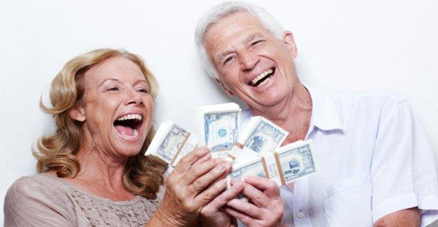 Salaire et de Revenus, de Crasse, qui chez nous tout le Millionnaire
