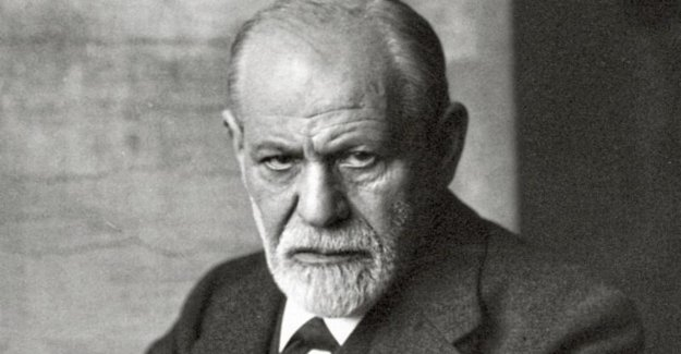 Sigmund Freud 80.Décès: toutes les Filles ont un Pénis de l'Envie?