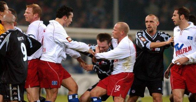 St Pauli contre HSV: Auparavant, encore d'autres Batailles