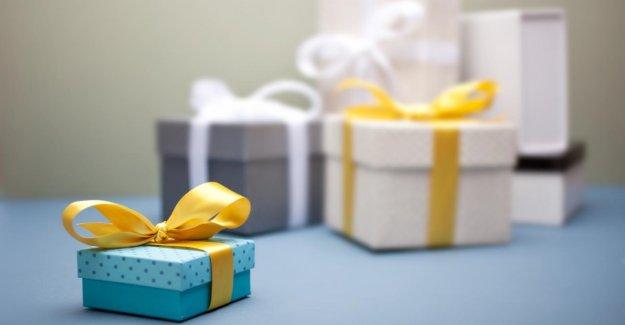 Stupide Collègue, Dois-je encore pour le Cadeau d'anniversaire de contribuer?