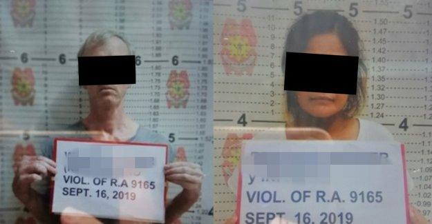 Suisse, menace en raison de la Drogue de Prison à perpétuité sur les Philippines Vue