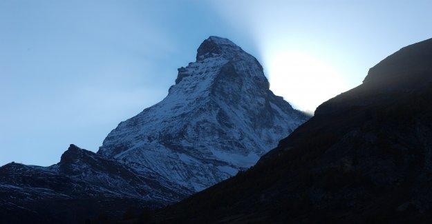 Thomas Cook Faillite: Zermatt critiqué l'Opération «Matterhorn» - Vue