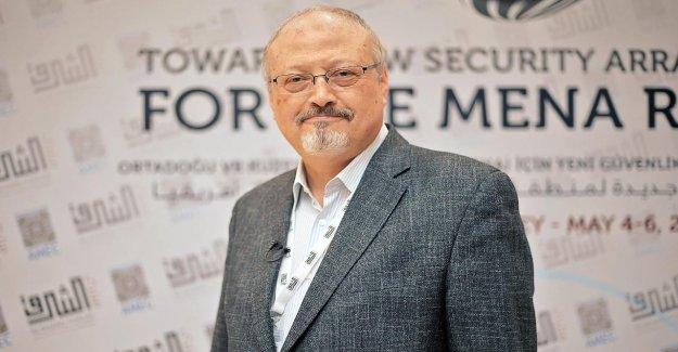 Turquie: Meurtre Khashoggi. Maintenant, il ya de nouveaux Détails de la Mort de l'Arabie-Critique