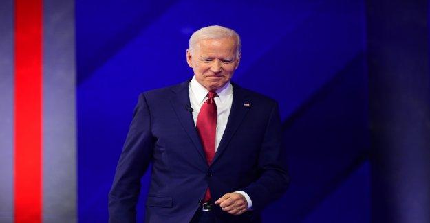 US-Primaires: Joe Biden, s'est réveillé et prêt pour Trump - Vue