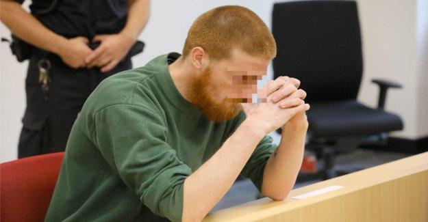 Un plaidoyer en Contestation - Neuf Ans de Prison pour un marchand de Poison?