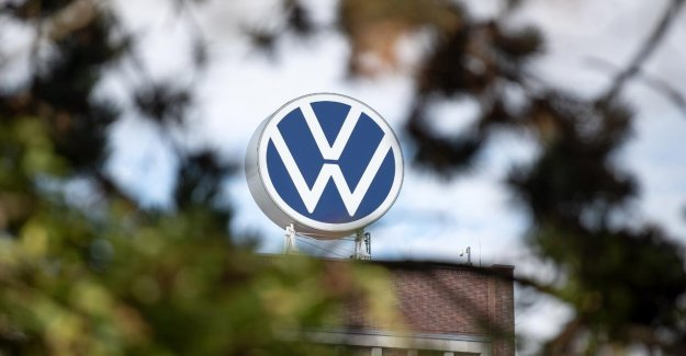 VW démarre la Production de Batterie pour Voitures Électriques