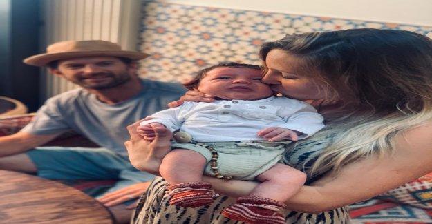 Zibbz, la Chanteuse de Co Gfeller sur votre nouvelle Vie en tant que Mère - Vue